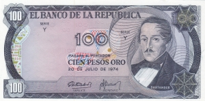 Colombia - 100