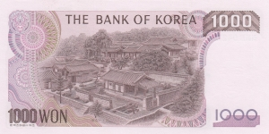 South Korea - 1000