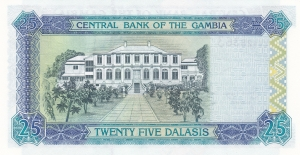 Gambia - 25