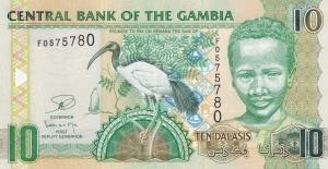 Gambia - 10